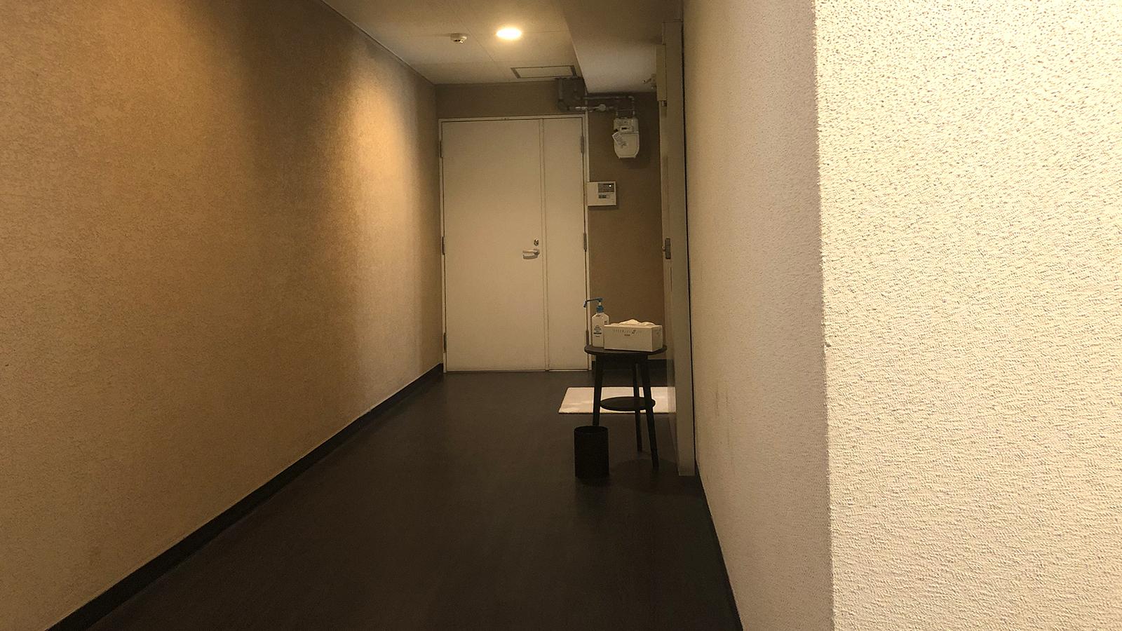 グラム廊下2